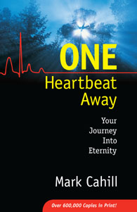 One Heartbeat Away cover