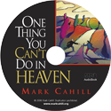 One Thing MP3 AudioBook